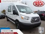 2019 Transit 250 Medium Roof 4x2,  Empty Cargo Van #CR4497 - photo 1