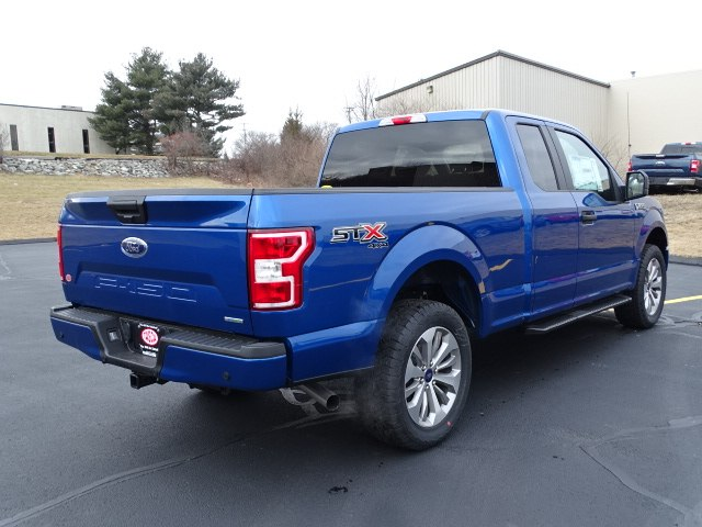 2018 F-150 Super Cab 4x4,  Pickup #CR4513 - photo 2