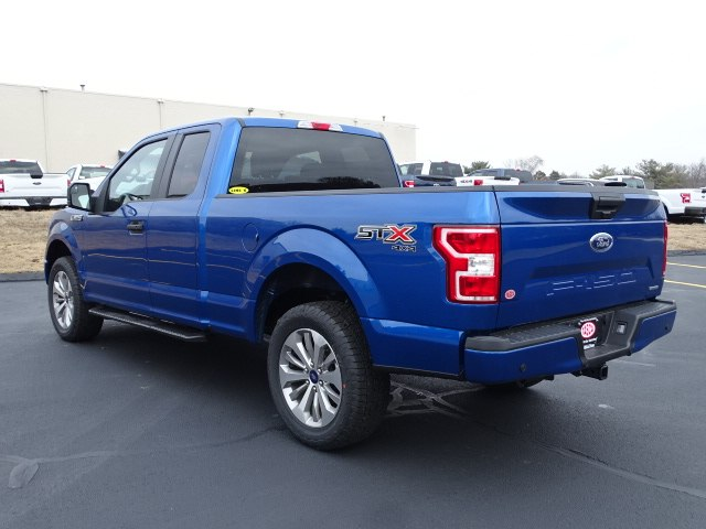 2018 F-150 Super Cab 4x4,  Pickup #CR4513 - photo 5