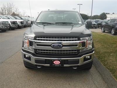2018 F-150 SuperCrew Cab 4x4,  Pickup #CR4516 - photo 3