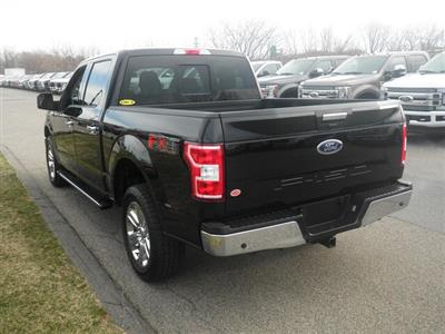 2018 F-150 SuperCrew Cab 4x4,  Pickup #CR4516 - photo 4