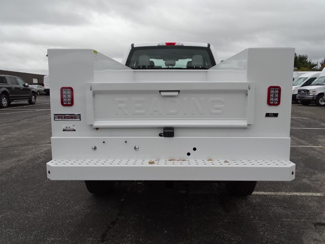 2019 F-350 Super Cab 4x4,  Cab Chassis #CR4522 - photo 3