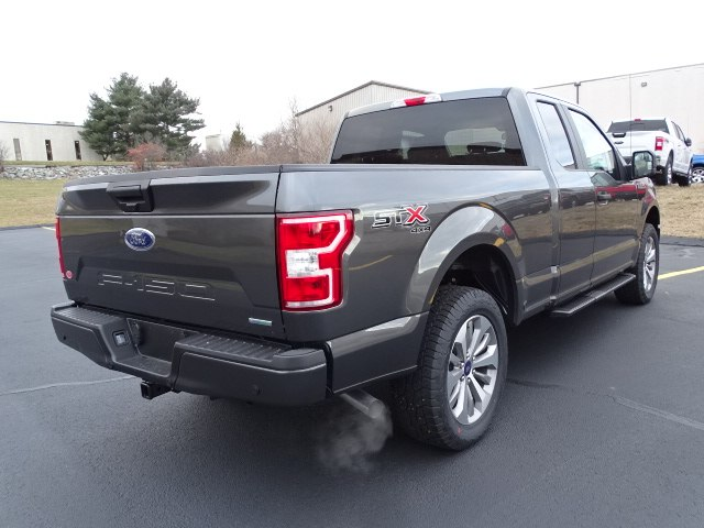 2018 F-150 Super Cab 4x4,  Pickup #CR4533 - photo 2