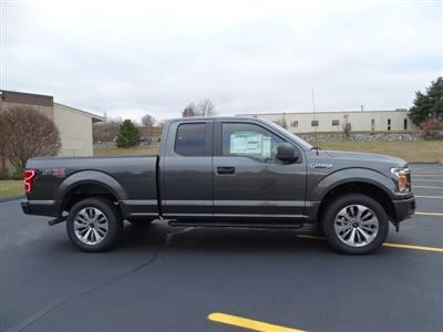 2018 F-150 Super Cab 4x4,  Pickup #CR4533 - photo 3