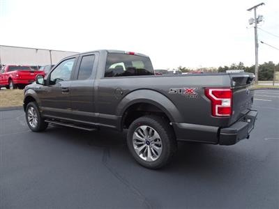 2018 F-150 Super Cab 4x4,  Pickup #CR4533 - photo 5