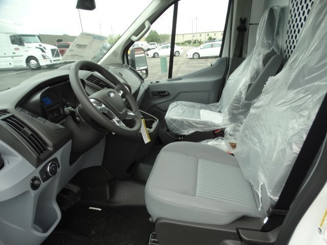 2018 Transit 250 Med Roof 4x2,  Empty Cargo Van #CR4537 - photo 5