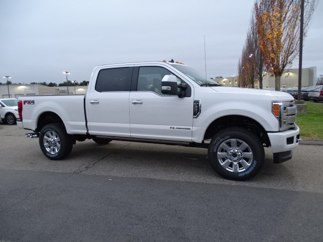 2019 F-350 Crew Cab 4x4,  Pickup #CR4542 - photo 3
