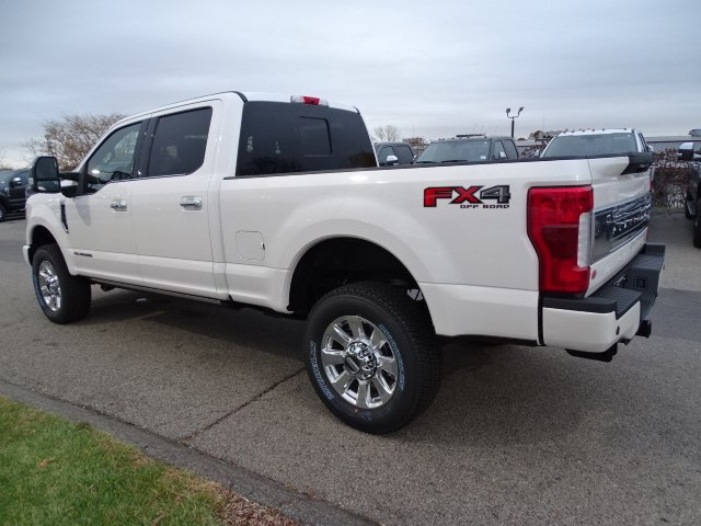 2019 F-350 Crew Cab 4x4,  Pickup #CR4542 - photo 5