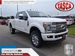 2019 F-350 Crew Cab 4x4,  Pickup #CR4542 - photo 1