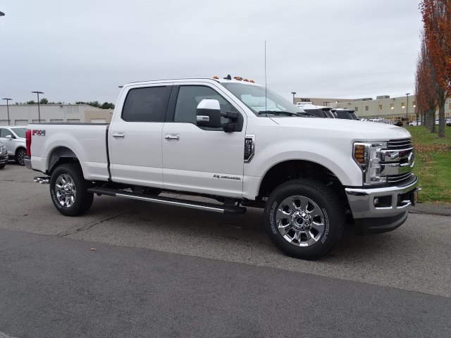 2019 F-350 Crew Cab 4x4,  Pickup #CR4543 - photo 3