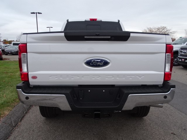 2019 F-350 Crew Cab 4x4,  Pickup #CR4543 - photo 4