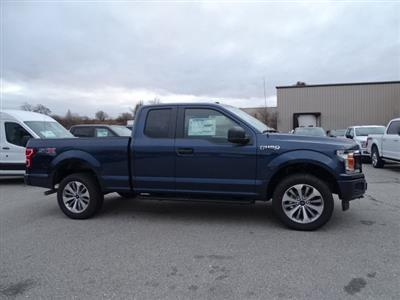 2018 F-150 Super Cab 4x4,  Pickup #CR4552 - photo 3