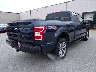 2018 F-150 Super Cab 4x4,  Pickup #CR4552 - photo 2