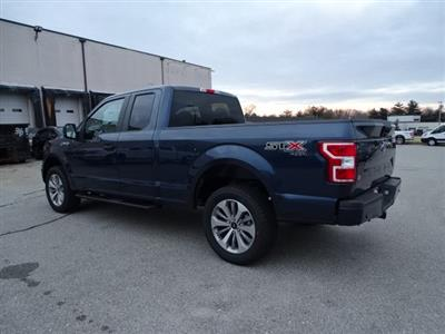 2018 F-150 Super Cab 4x4,  Pickup #CR4552 - photo 5