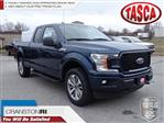 2018 F-150 Super Cab 4x4,  Pickup #CR4552 - photo 1