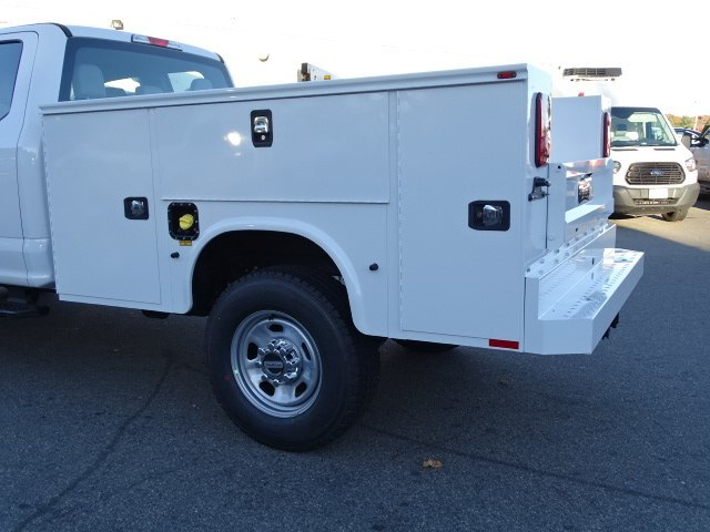 2019 F-350 Super Cab 4x4,  Knapheide Service Body #CR4557 - photo 2