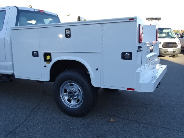 2019 F-350 Super Cab 4x4,  Knapheide Service Body #CR4558 - photo 2