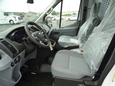 2018 Transit 250 Med Roof 4x2,  Empty Cargo Van #CR4572 - photo 5