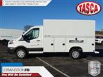 2018 Transit 350 4x2,  Service Utility Van #CR4574 - photo 1