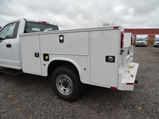 2019 F-250 Regular Cab 4x2,  Knapheide Service Body #CR4579 - photo 2