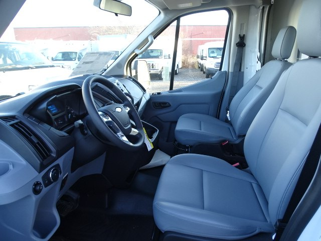 2018 Transit 350 HD DRW 4x2,  Rockport Cutaway Van #CR4589 - photo 6