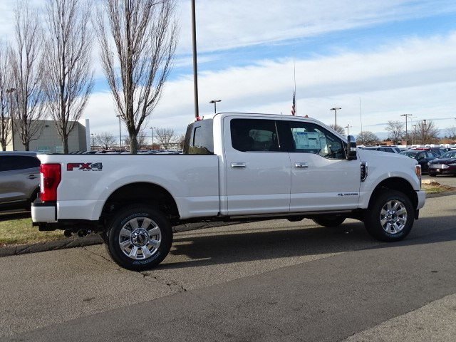 2019 F-350 Crew Cab 4x4,  Pickup #CR4594 - photo 3