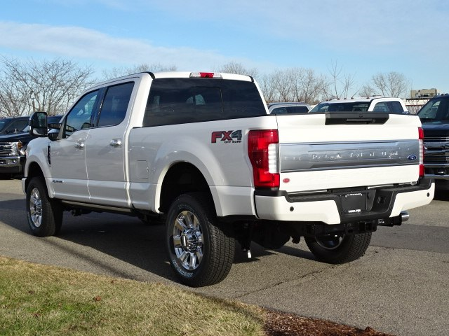 2019 F-350 Crew Cab 4x4,  Pickup #CR4594 - photo 5