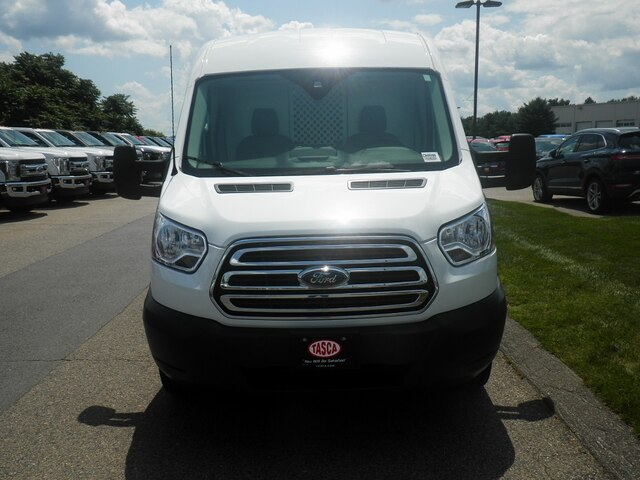 2018 Transit 250 Med Roof 4x2,  Empty Cargo Van #CR4599 - photo 3