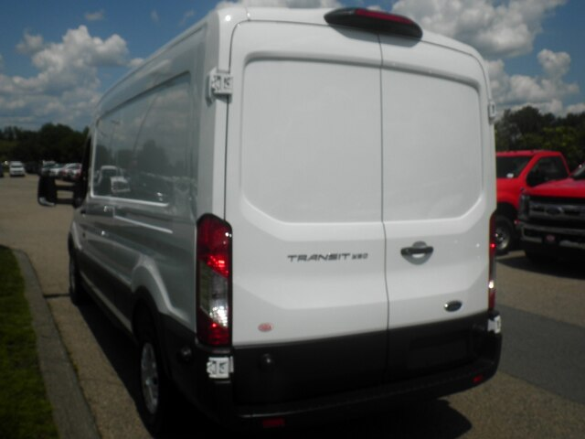 2018 Transit 250 Med Roof 4x2,  Empty Cargo Van #CR4599 - photo 4