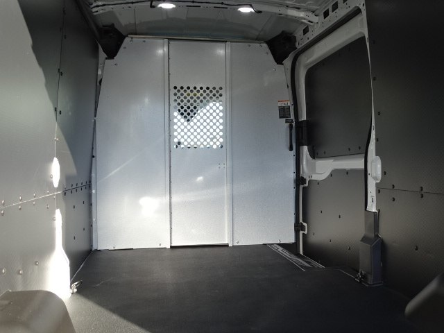 2018 Transit 250 Med Roof 4x2,  Empty Cargo Van #CR4600 - photo 2