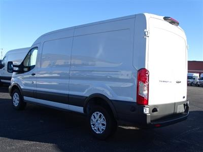 2018 Transit 250 Med Roof 4x2,  Empty Cargo Van #CR4600 - photo 3