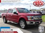 2018 F-150 SuperCrew Cab 4x4,  Pickup #CR4602 - photo 1