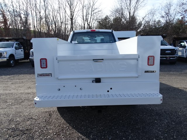 2019 F-350 Super Cab 4x4,  Reading Service Body #CR4605 - photo 2