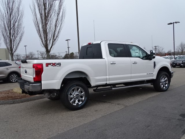 2019 F-350 Crew Cab 4x4,  Pickup #CR4606 - photo 2