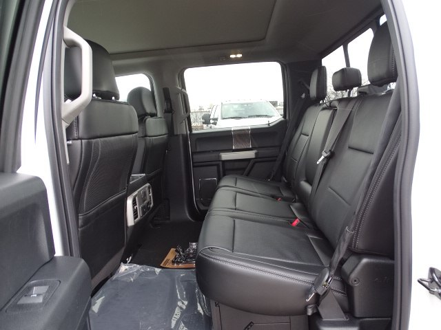 2019 F-350 Crew Cab 4x4,  Pickup #CR4606 - photo 9