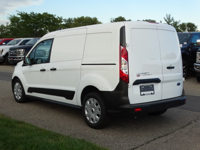 2019 Transit Connect 4x2,  Empty Cargo Van #CR4615 - photo 6