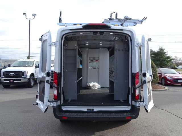 2018 Transit 250 Med Roof 4x2,  Upfitted Cargo Van #CR4616 - photo 2