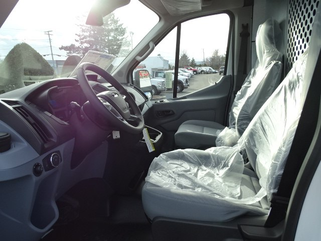 2018 Transit 250 Med Roof 4x2,  Upfitted Cargo Van #CR4616 - photo 7