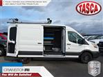 2018 Transit 250 Med Roof 4x2,  Upfitted Cargo Van #CR4616 - photo 1