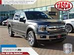 2018 F-150 SuperCrew Cab 4x4,  Pickup #CR4618 - photo 1