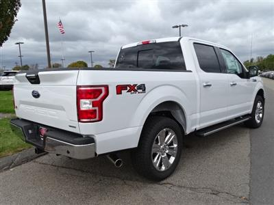 2018 F-150 SuperCrew Cab 4x4,  Pickup #CR4629 - photo 2