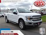2018 F-150 SuperCrew Cab 4x4,  Pickup #CR4629 - photo 1