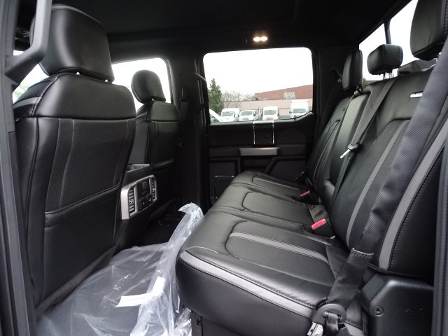 2019 F-350 Crew Cab 4x4,  Pickup #CR4689 - photo 7
