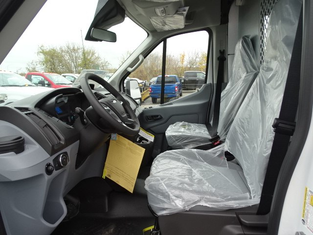 2019 Transit 250 Medium Roof 4x2,  Ranger Design Upfitted Cargo Van #CR4691 - photo 5