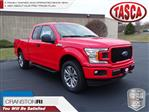 2018 F-150 Super Cab 4x4,  Pickup #CR4699 - photo 1