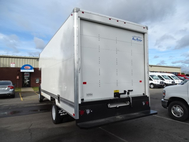 2019 F-450 Regular Cab DRW 4x2,  Bay Bridge Dry Freight #CR4722 - photo 2