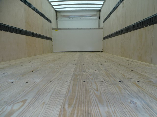 2019 F-450 Regular Cab DRW 4x2,  Bay Bridge Dry Freight #CR4722 - photo 3