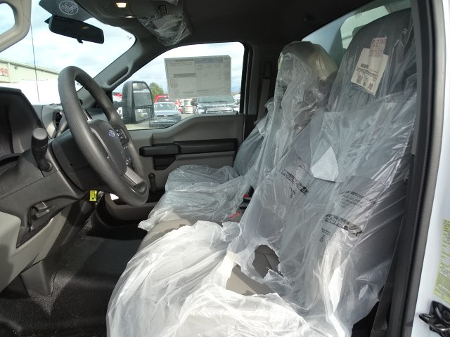 2019 F-450 Regular Cab DRW 4x2,  Bay Bridge Sheet and Post Dry Freight #CR4722 - photo 5