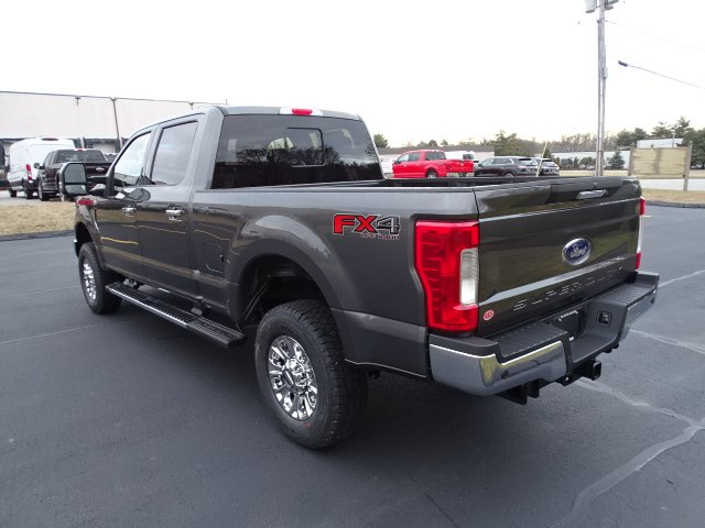 2019 F-250 Crew Cab 4x4,  Pickup #CR4744 - photo 4