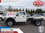 2019 F-550 Regular Cab DRW 4x4,  Cab Chassis #CR4769 - photo 1